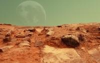 Ученые NASA обнаружили возможные признаки жизни на Марсе