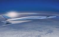 Компания Boeing задумалась о создании сверхзвукового самолета