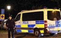 В Швеции неизвестный открыл огонь по толпе, есть пострадавшие