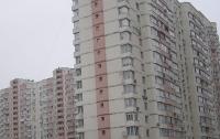 Киевлянин провел 8 часов на подоконнике 10 этажа с желанием покончить с собой