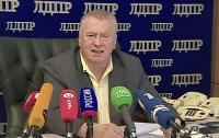 Жириновский предлагает обложить налогом денежные переводы мигрантов