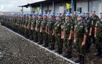 В Уганде умер украинский миротворец