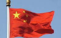 Китай испытал ракету нового типа