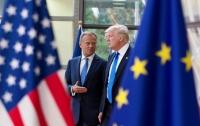 Туск: у ЕС и США нет единого мнения по России