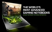 Оверлокеры лишатся возможности разгона NVIDIA-видеокарт ноутбуков