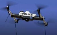 В США появятся дроны-полицейские