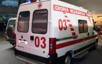 КГГА закупает машины скорой помощи к Евро-2012