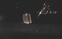 В Луганске в результате ДТП перевернулась карета «скорой помощи» (ФОТО)