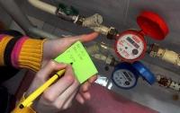 Украинцев обязали оплачивать установку счетчиков тепла и воды