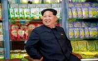 Раскрыта заставившая Ким Чен Ына растолстеть еда