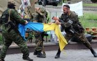 Кадыровцы просят домой