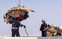 СМИ: Пилоты Ан-148 ругались во время крушения