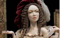 В Харькове открылась необычная кукольная выставка