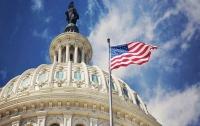 Сетан США приняли резолюцию по Украине
