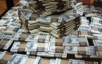 Украина заплатила миллионы долларов компании США за помощь в судах против России