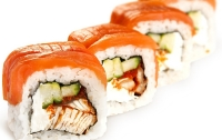 Житель Южной Кореи съел суши и лишился руки