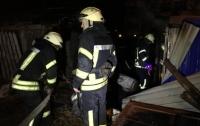 Смертельный пожар в Одессе: погиб мужчина
