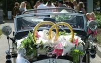 Антирекорд: Молодожены развелись через три минуты после свадьбы