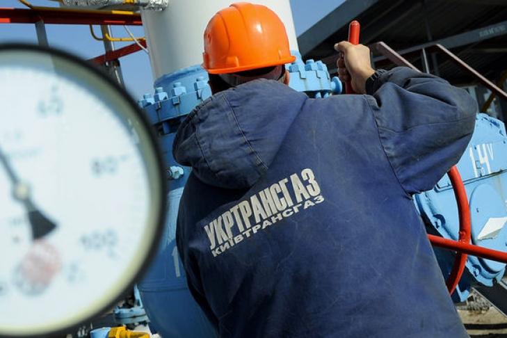 Транзит русского газа через Украинское государство вырос практически на23,5%