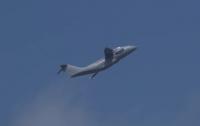 Ан-178, летающие Rolls-Royce, Aston Martin, роботы для осмотра двигателей. Что показали на Farnborough