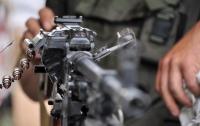 Боевики нанесли удар по украинским пограничникам