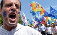 5 вариантов политического лета 2013 года