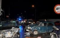 На Киевщине пешеходы спровоцировали масштабное смертельное ДТП
