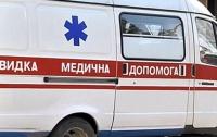 Пациентка львовской больницы выбросилась из окна