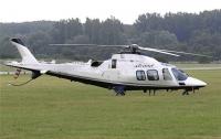 В Украине хотят сделать общественным транспортом вертолеты