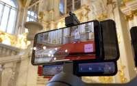 Apple покорила сеть новым видеороликом с iPhone 11 Pro в Эрмитаже