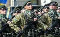 Украина усилила патрулирование границ из-за российско-белорусских учений