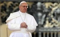 Комитет Папы Римского выделил 500 тыс. евро на восстановление Донбасса