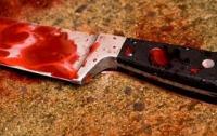 На Киевщине 19-летняя девушка зарезала родного брата