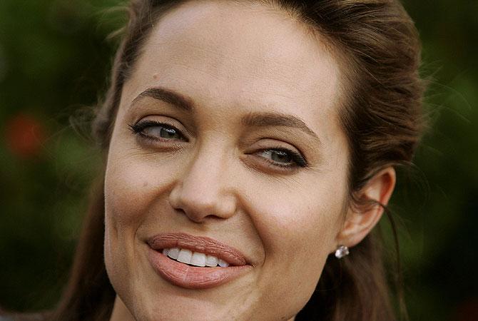 Анджелина Джоли написала завещание
