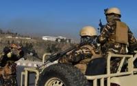 Боевики атаковали опорные пункты силовиков в Афганистане: погибли 14 военных