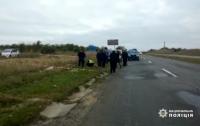 На трассе возле Одессы нашли обезглавленную жертву ДТП