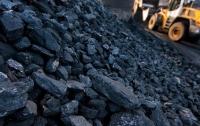 Запасы угля на ТЭС и ТЭЦ уменьшились