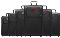 Бренд TUMI выпустил новую коллекцию «чемоданных» аксессуаров