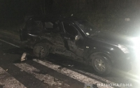 Во Львовской области в результате ДТП пострадали 9 человек, среди них ребенок