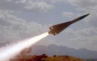 Палестинские боевики выпустили две ракеты из сектора Газа по израильской территории