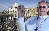 Папа римский назначил аудиенцию Яценюку