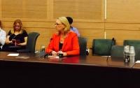 Депутаты требуют от министра по связям с диаспорой отчета в растрате казенных средств на личные политические нужды