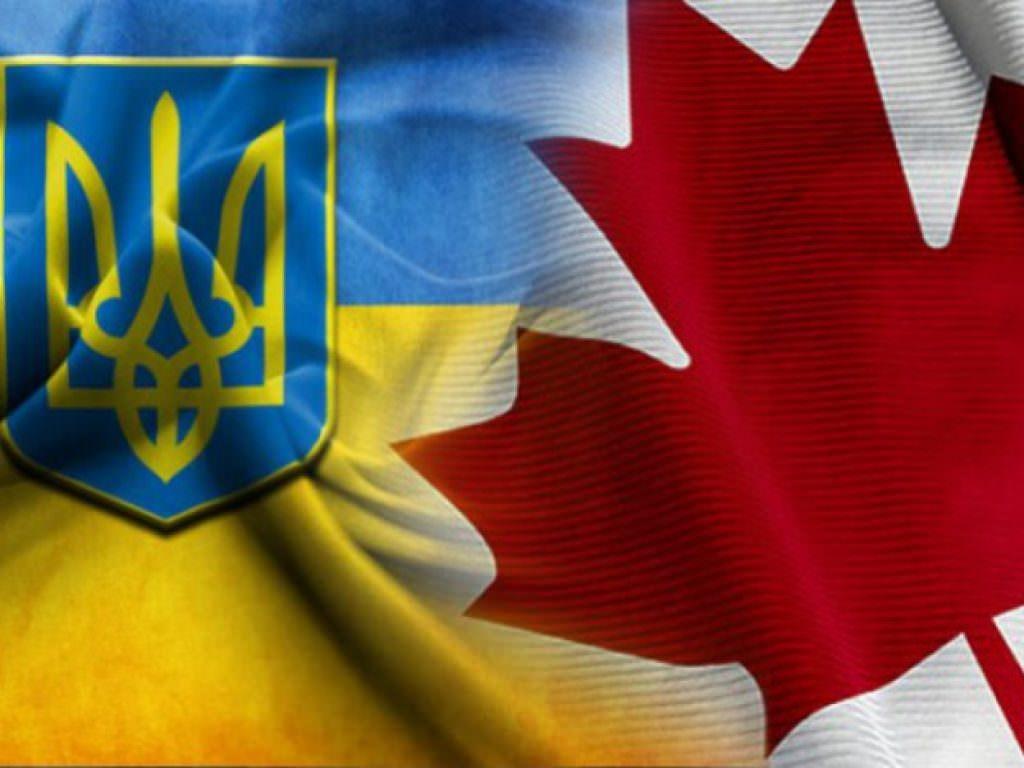 Канада обещала Украине поддержку на пути в НАТО