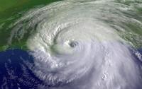 В Тихом океане набирает силу шестой по счету ураган