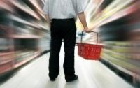 Украинцы не заметили, как третий месяц подряд снижаются мировые цены на продукты питания