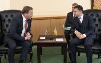 Украина не готова ждать результативности Минских переговоров еще 5 лет, - Зеленский