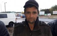 В Днепре несколько лет скрывался подозреваемый в убийстве из Беларуси