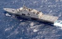 Дания планирует продать Украине три корабля стоимостью 102 млн евро