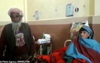 Редкий случай: 65-летняя индианка стала самой пожилой матерью в мире