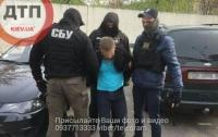 СБУ задержала следователя полиции на крупной взятке
